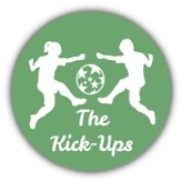 Logo - The Kick-Ups