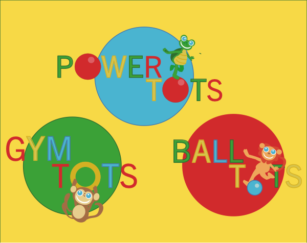 Powertots