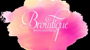 Browtique logo